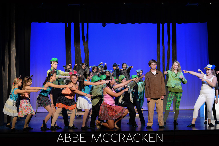 Matthews Playhouse of the Performing Arts - A Year with Frog and Toad
