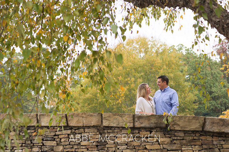 Abbe McCracken Photography - Fall Family Session Preview