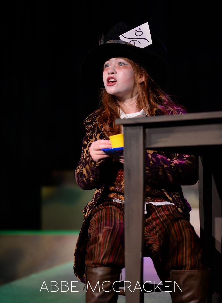 Alice in Wonderland, Matthews Playhouse of the Performing Arts - Matthews, NC