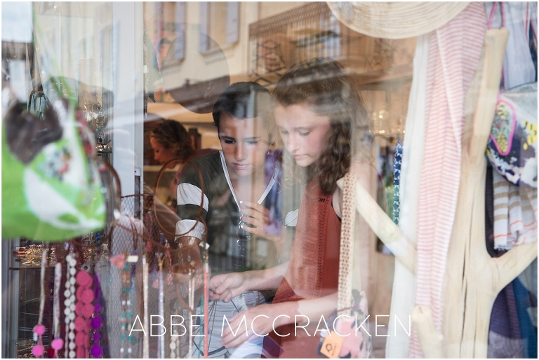 Personal family photos from summer trip to France - Abbe McCracken Photography | Charlotte, NC