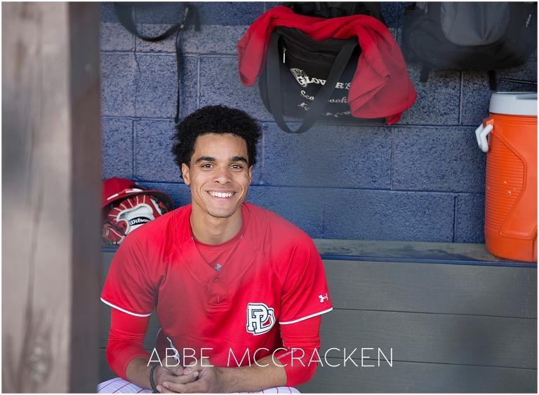 Bryce Daniel - Providence Day Baseball